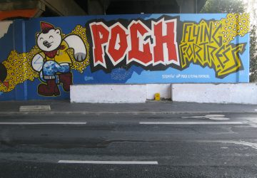 Patrice-Poch-et-Flying-Fortress-collage-graffiti-street-art-urbain-painting-2010-Nantes-web